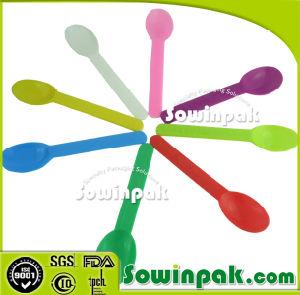 PLA Yogurt Spoons