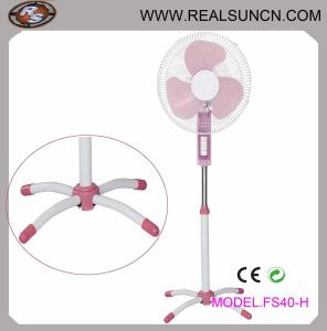 16inch Stand Fan Special Base -Fs40-4 pictures & photos