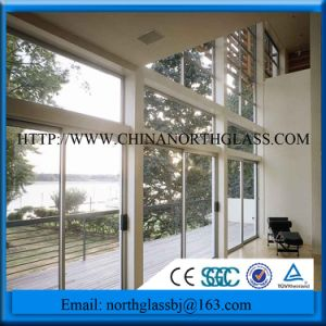 Safety Insulated Glass Glass Building Wall pictures & photos