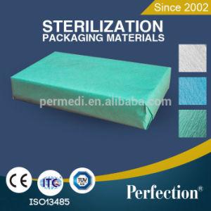 Moisture Proof Paper Sterilization Wrap pictures & photos