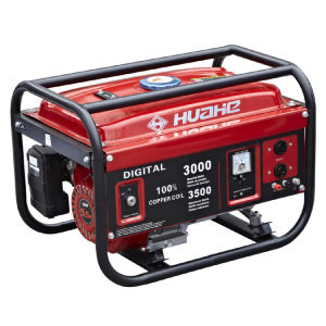 HH3000-A1 New Products, Gasoline Generator pictures & photos