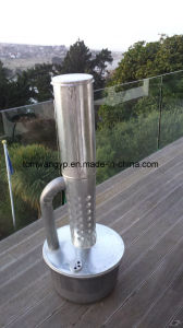 China Frost Pot Brazier Diesel Heater Orchard Heater