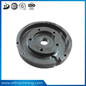 Customized Carbon Steel Metal Casting of Sand Cast Iron pictures & photos