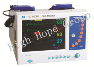 Model HD-8000b Medical Defi-Monitor pictures & photos