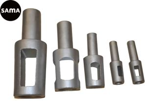 Stainless Steel Investment/Precision Casting for Valve Spool pictures & photos
