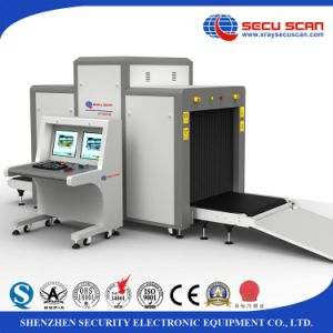 Large Baggage X Ray Inspection Scanner for Aviation pictures & photos
