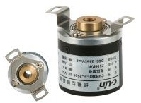 Diameter 38mm Half Empty Type Rotary Encoder Chb38t Series with 8mm Shaft pictures & photos