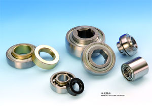 Single Row Radial Ball Bearings 6301 pictures & photos
