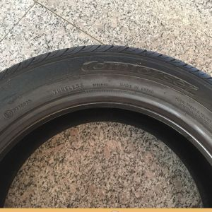 High Performance Radial Tire for Car pictures & photos