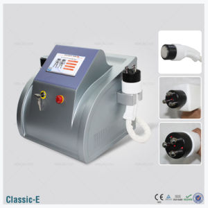 Multi Polar RF Skin Rejuvenation, RF Tightening, RF Lifting Machine Cavitation pictures & photos