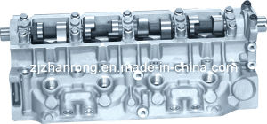 Completed Cylinder Head for OPEL F8Q 600 / 606 pictures & photos