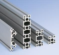 Solar Frame with Aluminum/Aluminium Alloy Extruded Profile pictures & photos