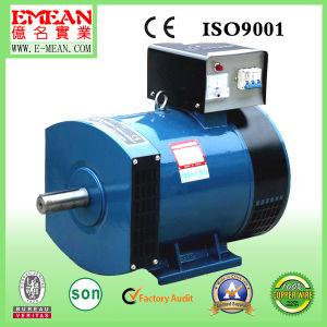 10kw Stc Generator Motor Dual Capacitor AC Alternator pictures & photos