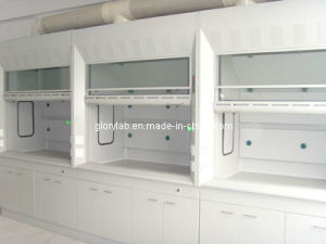 Fume Cupboard with SGS Certification (JH-FC003) pictures & photos