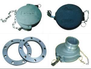 Dust-Proof Cap/Drop Adaptor /Flange Oil Tank Truck Equipment