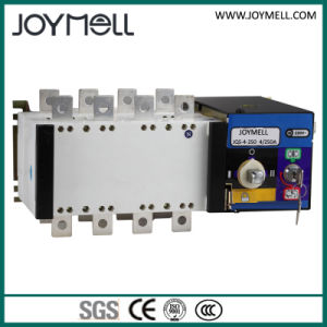 Automatic Electric Transfer Switch for Generator 1A~3200A pictures & photos