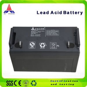 AGM/ Long Life Batteryfor Solar System (12V100ah)