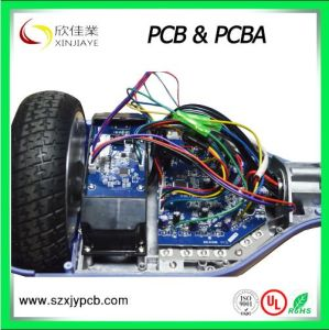 E-Scooter/Motor Wheel/ Balance Scooter PCB pictures & photos