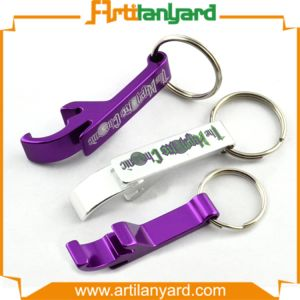 Custom Design Logo Practical Bottle Opener pictures & photos