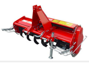 Tractor Cultivator Rotary Tiller (TL95) pictures & photos
