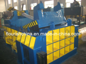 Push out Baler