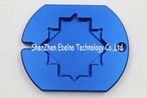 CNC Lathe Stamping Blue Industrial Machinery pictures & photos