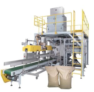 25kg/Bag Automatic Packing Line pictures & photos
