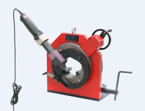 Table Manual Orbital Pipe Cutting Machine (OSE-520) pictures & photos