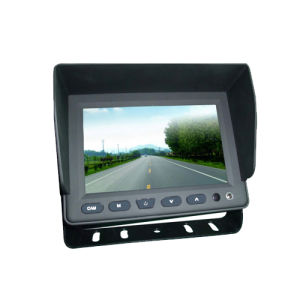 5 Inch Stand Alone LCD Car Monitor (H-5588M) pictures & photos