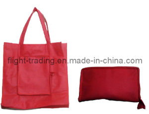 Eco Folding Non-Woven Shopping Bag pictures & photos