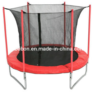 Trampoline and Safety Net (063236S2N)
