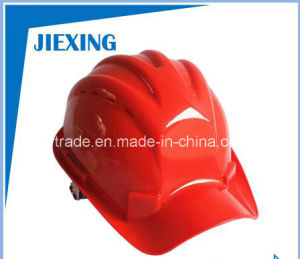 China Supplier Hard Hat Safety Helmet with Chins pictures & photos