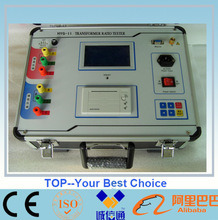 Series Tpva-404 Transformer Turns Ratios Tester, TTR Tester pictures & photos