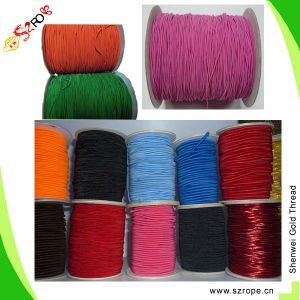 Elastic Cord for Garment Accessory