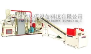 Dry-Type Copper Recycling Production Line (QY-600A)