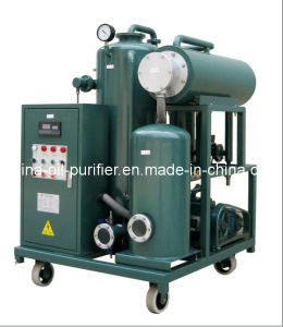 Vacuum Insulation Oil Purifier/ Oil Filtration/ Oil Recycling Machine pictures & photos