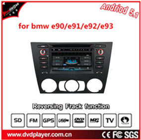 Carplay for Car Audio BMW E90/E91/E92/E93 with MP4 Player GPS Navigator pictures & photos
