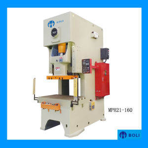 Mph21 Series Open Front Single Point Press with High Performance pictures & photos