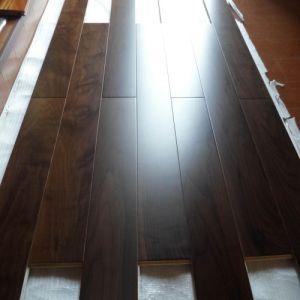 Walnut Engineered Flooring/Walnut Engineered Multi-Plywood Flooring (EW-1)