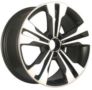 17inch Alloy Wheel Replica Wheel for Benz Cla 200 pictures & photos