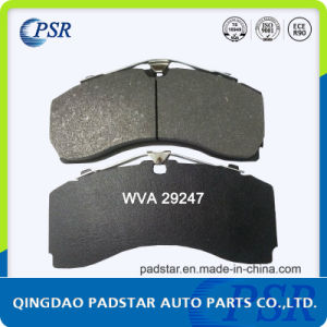 High Quality Auto Parts Wholesale Truck Brake Pads pictures & photos
