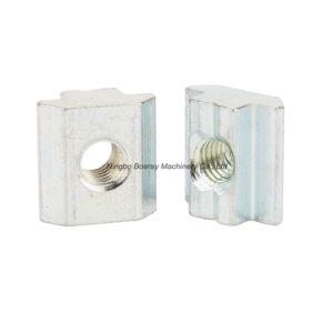 Aluminum Extrusion Profile 20 Series M3 T Slide Nut pictures & photos