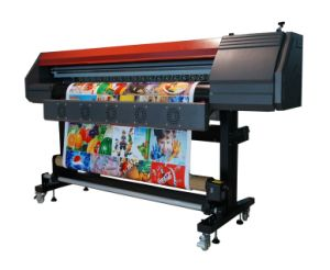 Dx5/7 2PCS Digital Printing Machinery (XHF-1602)