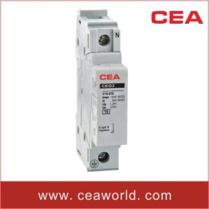 Tgdy Series SPD Surge Protective Device (CEG3) pictures & photos