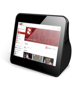 8inch Touch Screen Digital Photo Frame pictures & photos