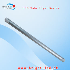 18W LED Tube Light 9W Round CE RoHS T8 pictures & photos