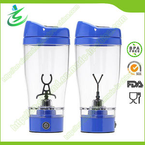 450ml Protein Powder Electric Protein Shaker Bottles pictures & photos