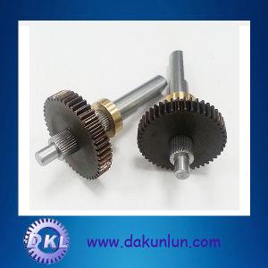 Custom High Strength Gear Wheel Set for The Motor Transmission