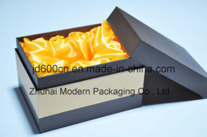 High Quality Custom Handmade Fancy Paper Cardboard Gift Box pictures & photos