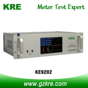 Class 0.05 120A 480V Single Phase Reference Standard Meter with Pulse Input pictures & photos